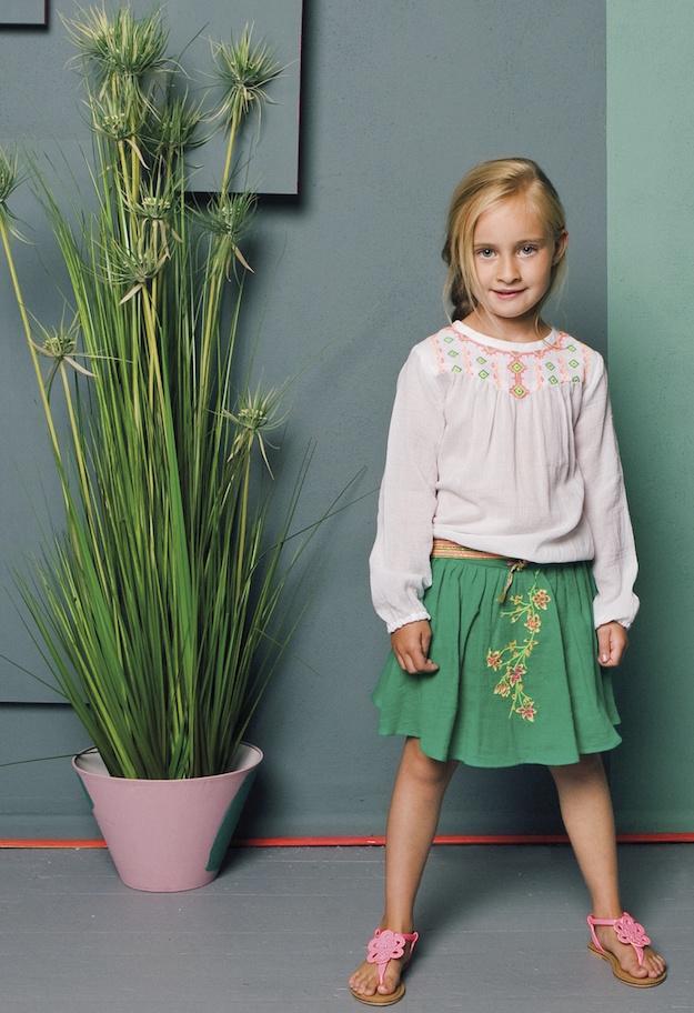 LeBig moda niñas 5