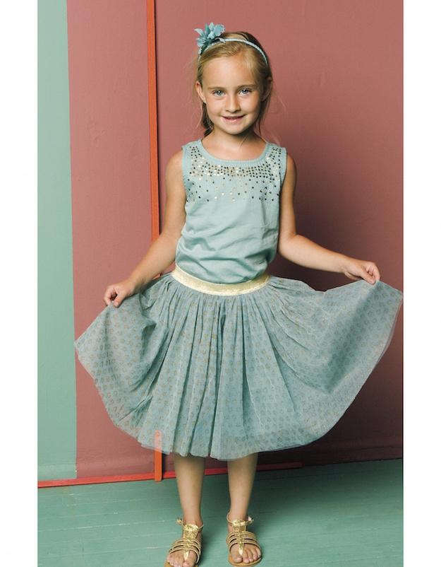 LeBig moda niñas 6