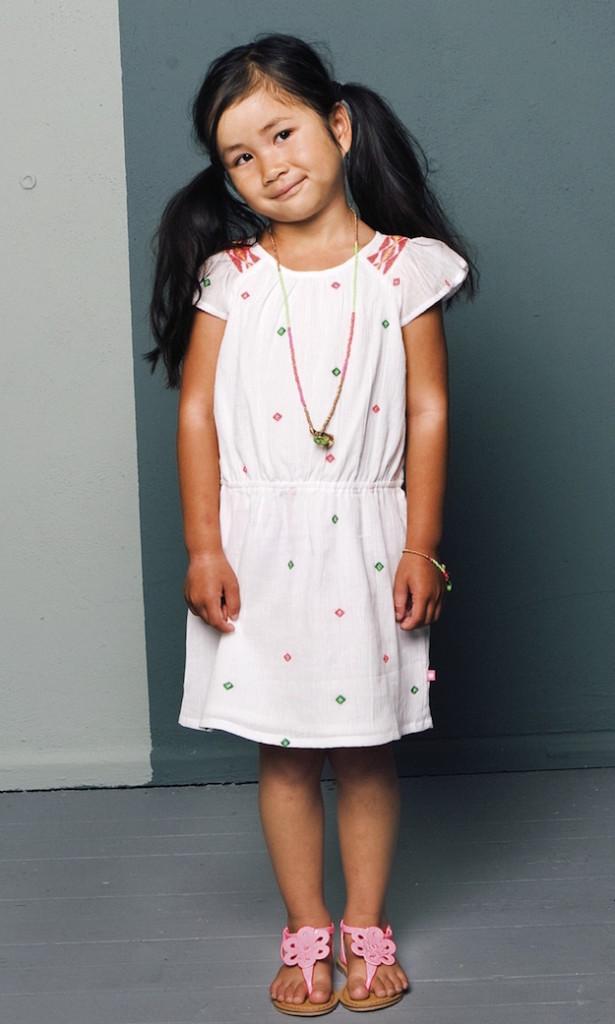 LeBig moda niñas 7