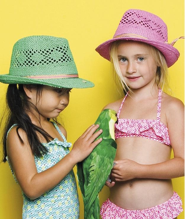 LeBig moda niñas 8