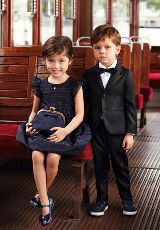 8e4e2d2b5 Conjuntos de ropa para niños de fiesta Archivos - Minimoda.es-Blog ...
