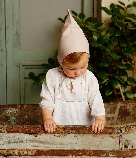 nícoli moda bebé