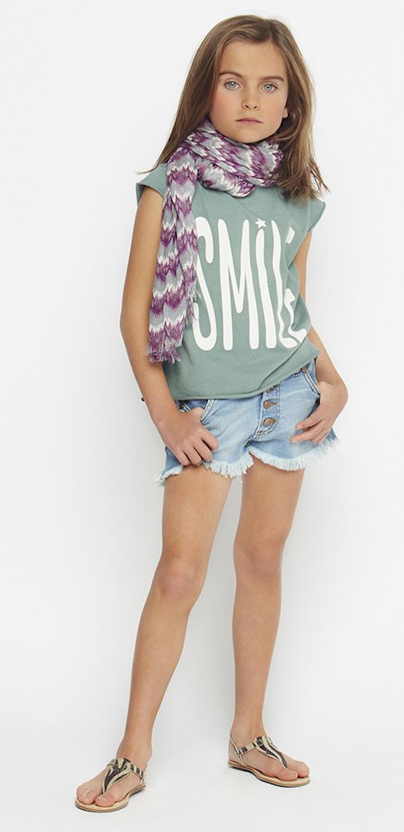 diluido menta transacción  nícoli moda niñas 14 - Minimoda.es-Blog Moda Infantil