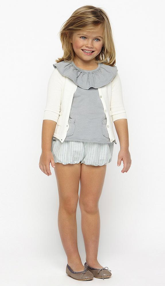 nícoli moda niñas 3