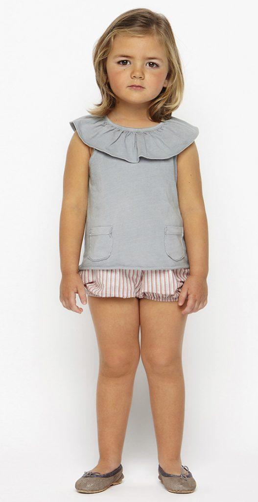 nícoli moda niñas 6