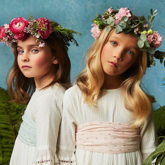 nícoli moda niñas