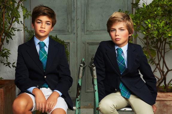 nícoli moda niños