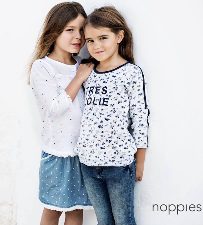 Noppies niños 5