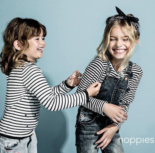 Noppies niños 9