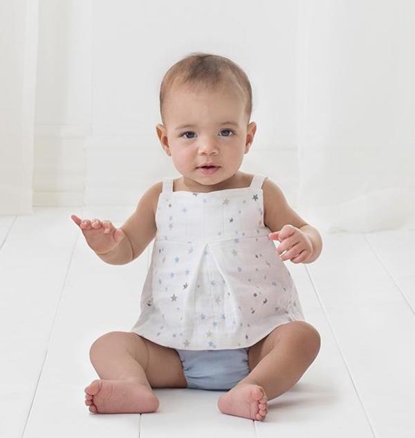 aden and anais ropa para bebés