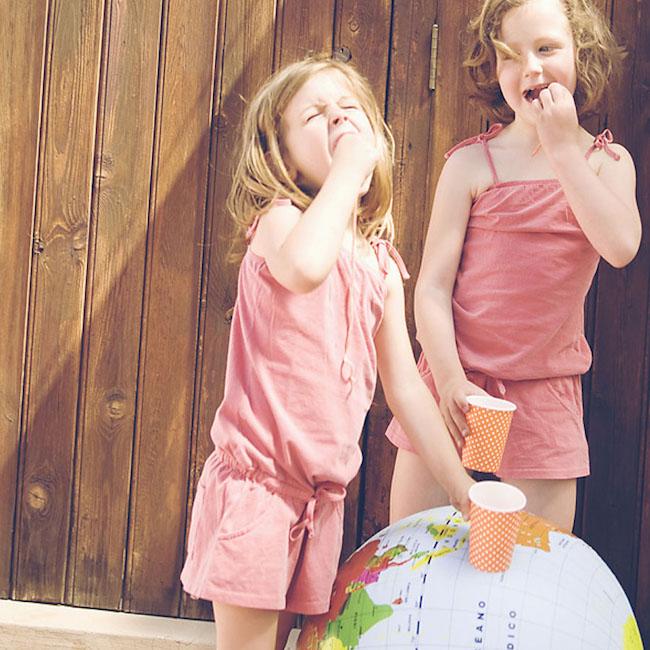 ropa esencial para verano