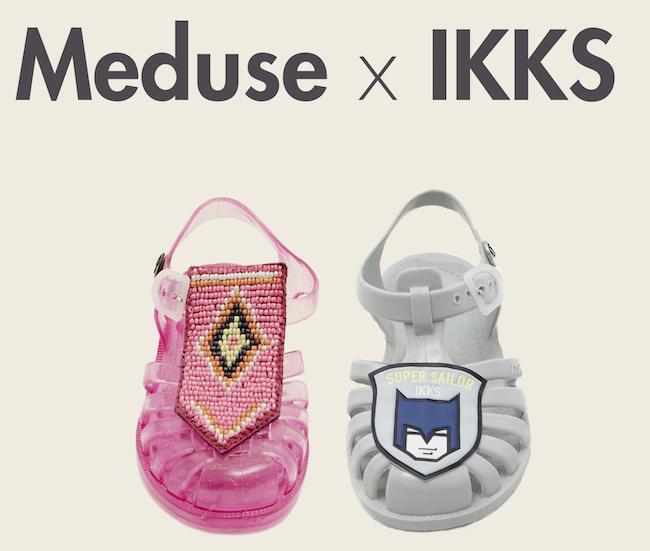 Meduse X IKKS