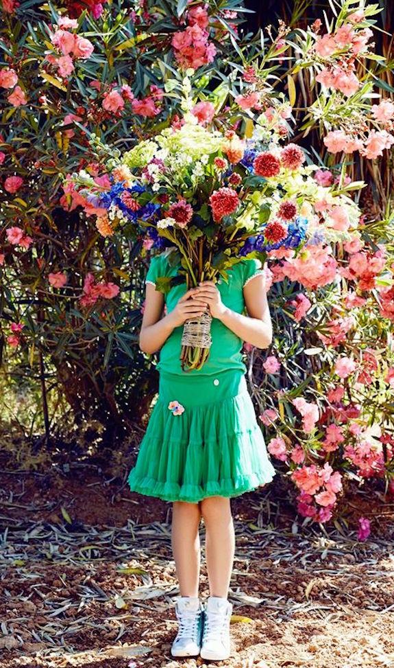 Mimpi moda colorida