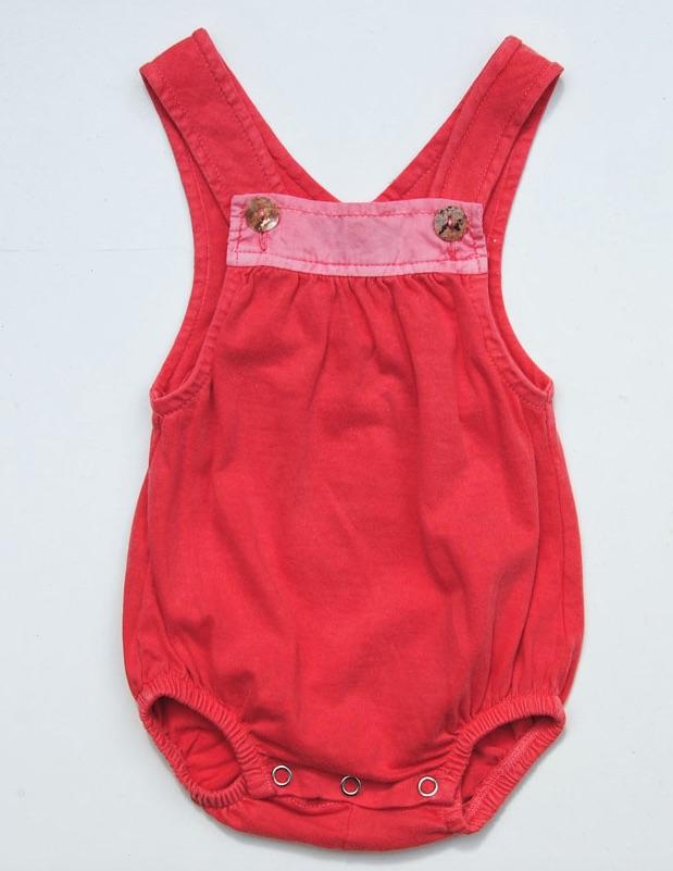 Miralindo ropa para el verano bebe