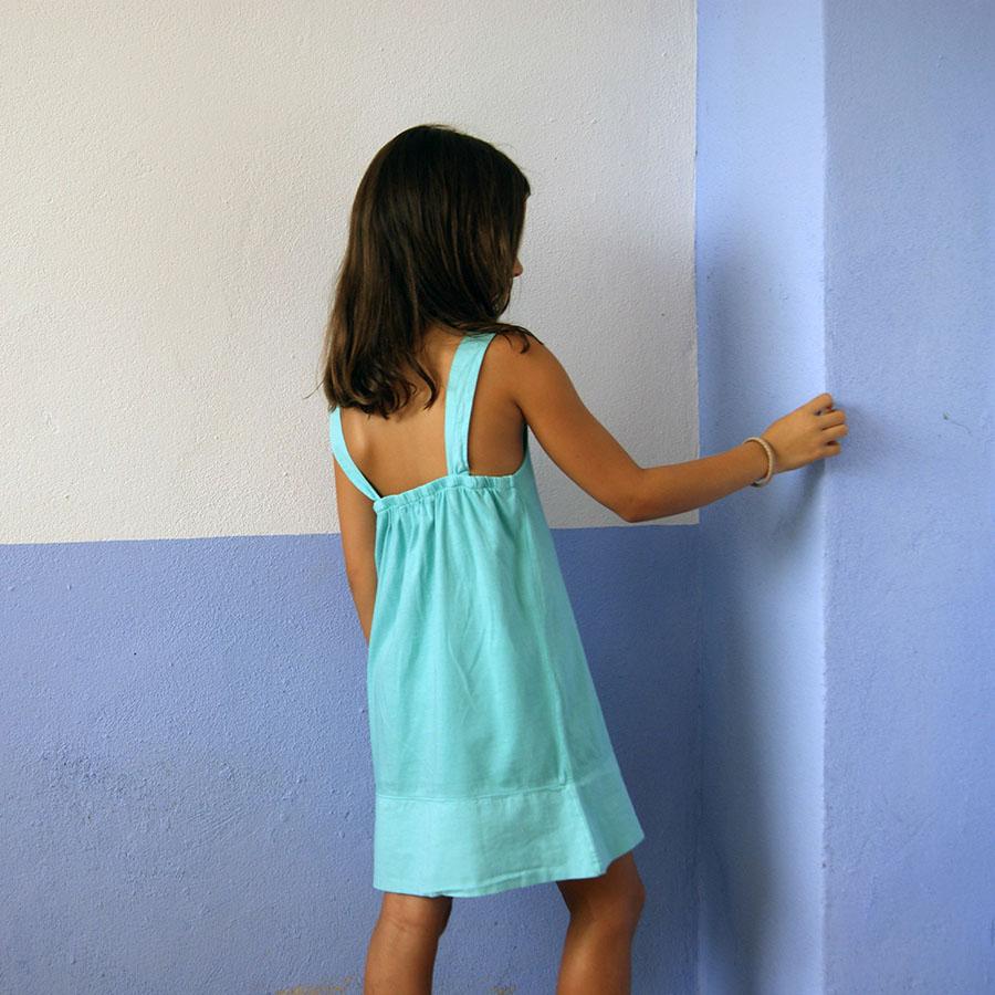 Miralindo ropa para el verano niñas