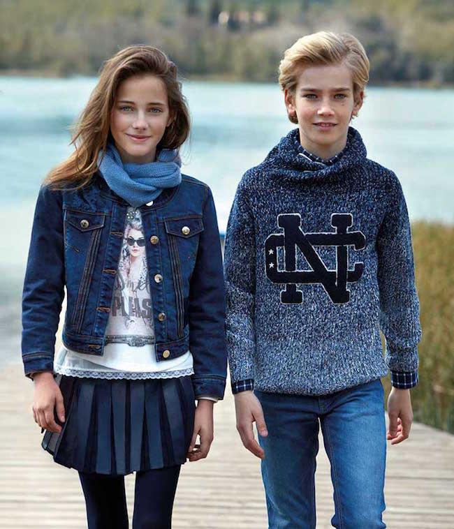 Nickis.com moda infantil