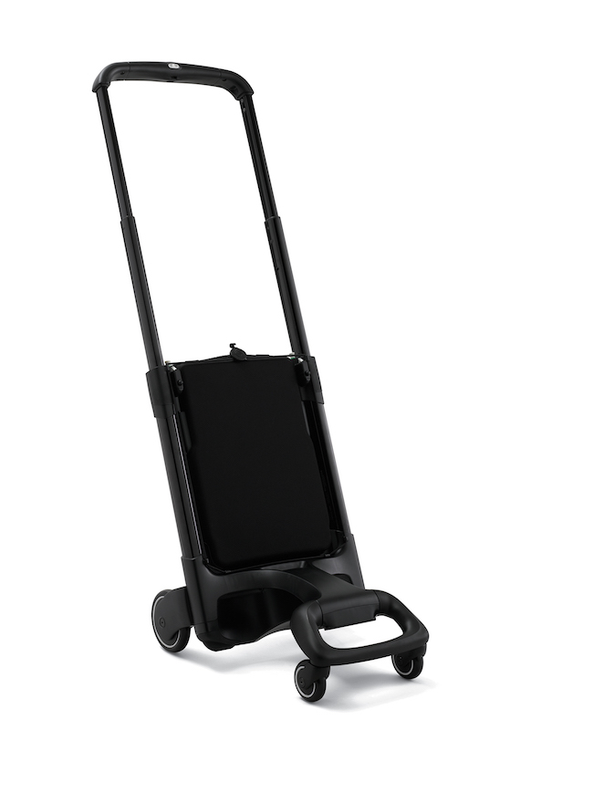 bugaboo boxer carrito chasis