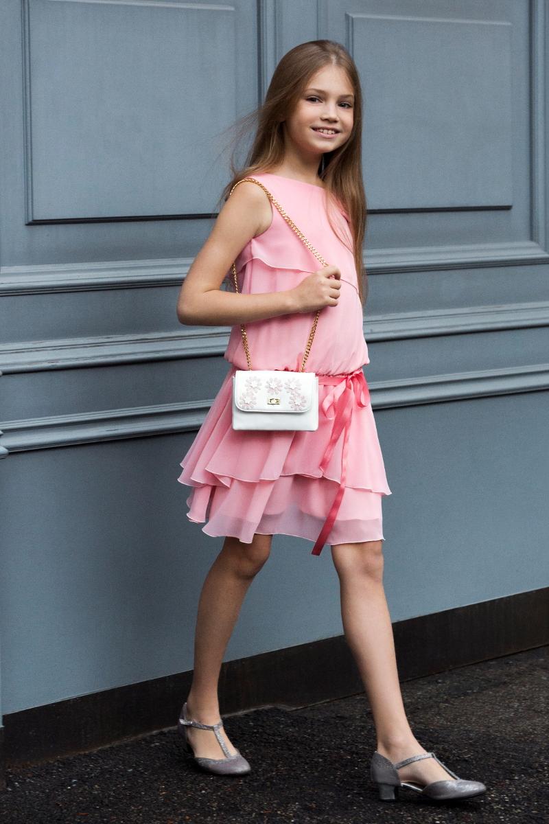 Aletta moda vestidos para niña de fiesta y ceremonia