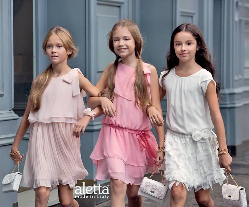 Vestidos para niña, guía de compras de las mejores marcas