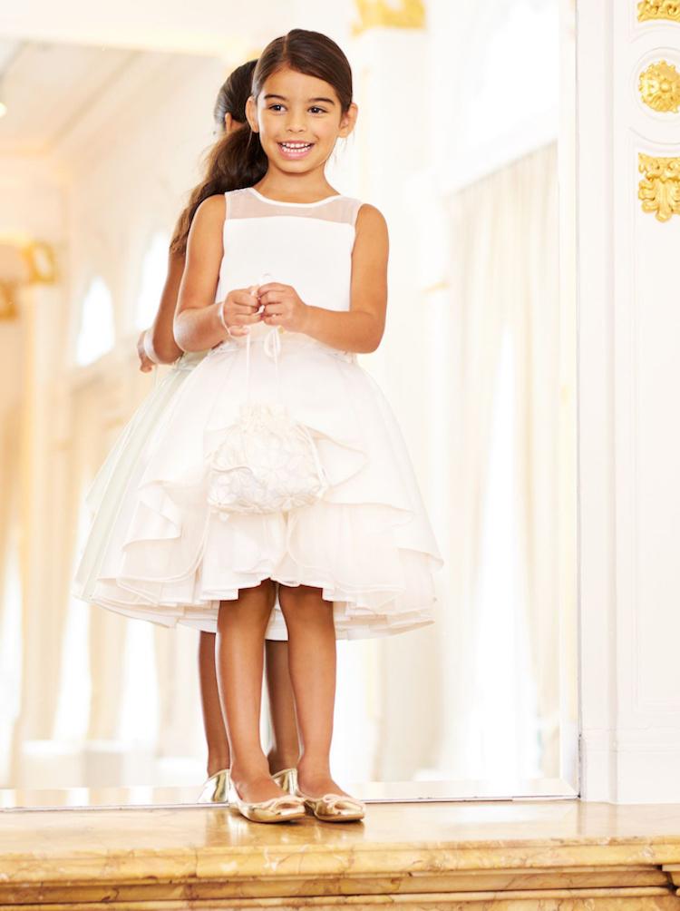 Jottum vestidos especiales para niñas
