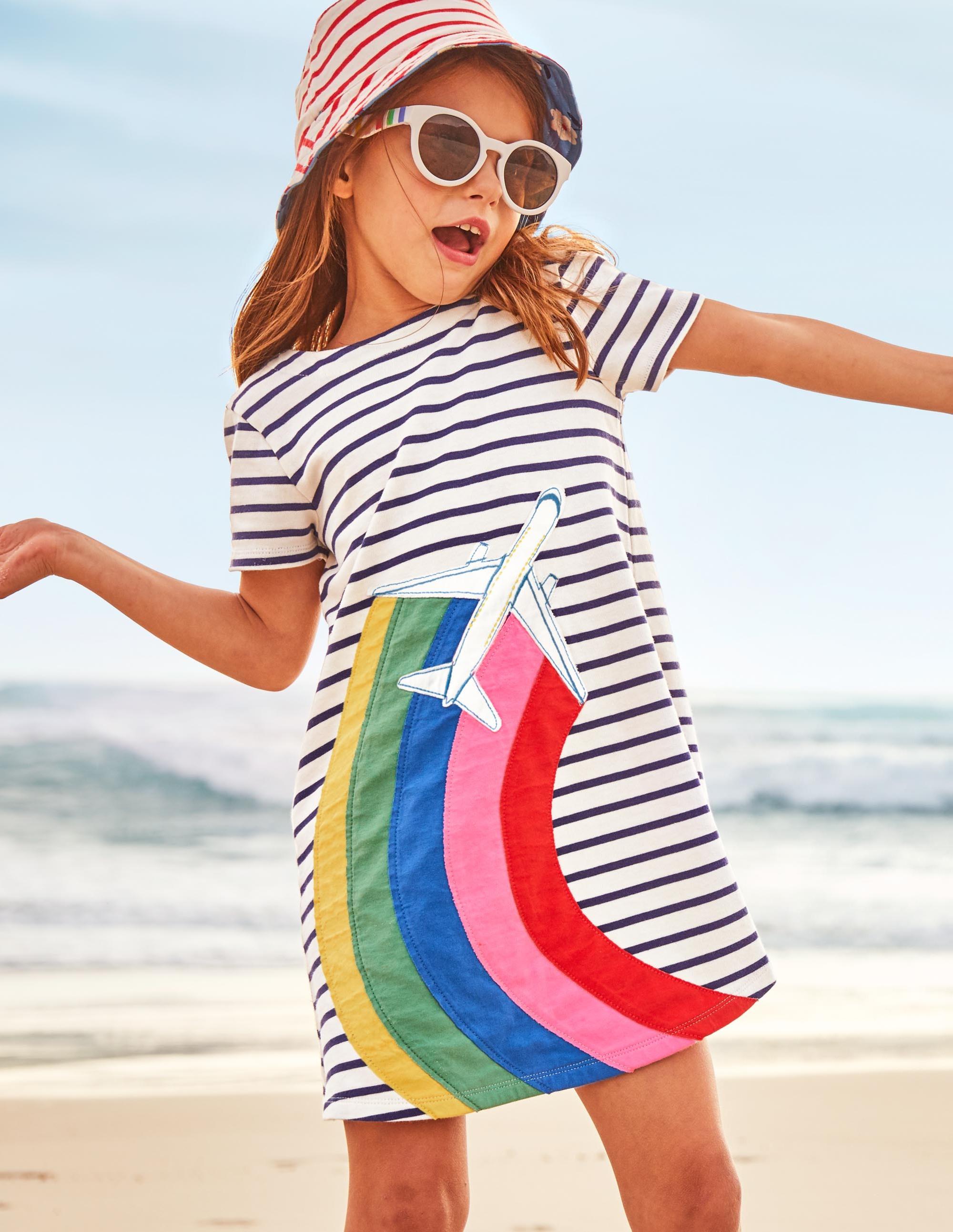 e6197a00b 15 vestidos de playa para niña con mucho estilo