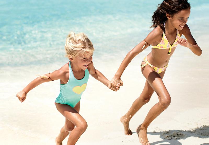 Nickis.com compra online moda baño niños