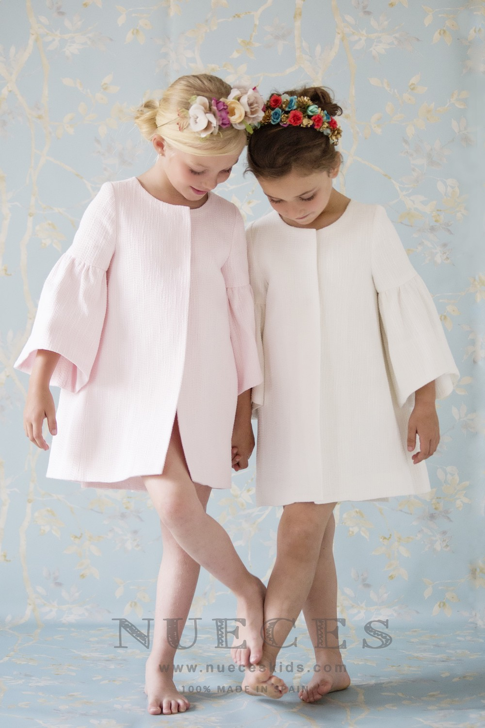 Nueces kids moda infantil