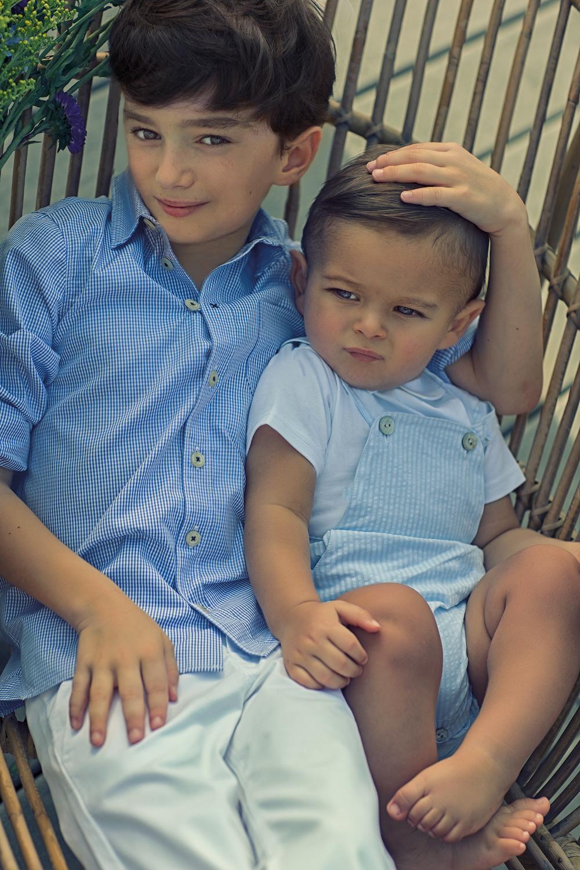 moda bebé y niños