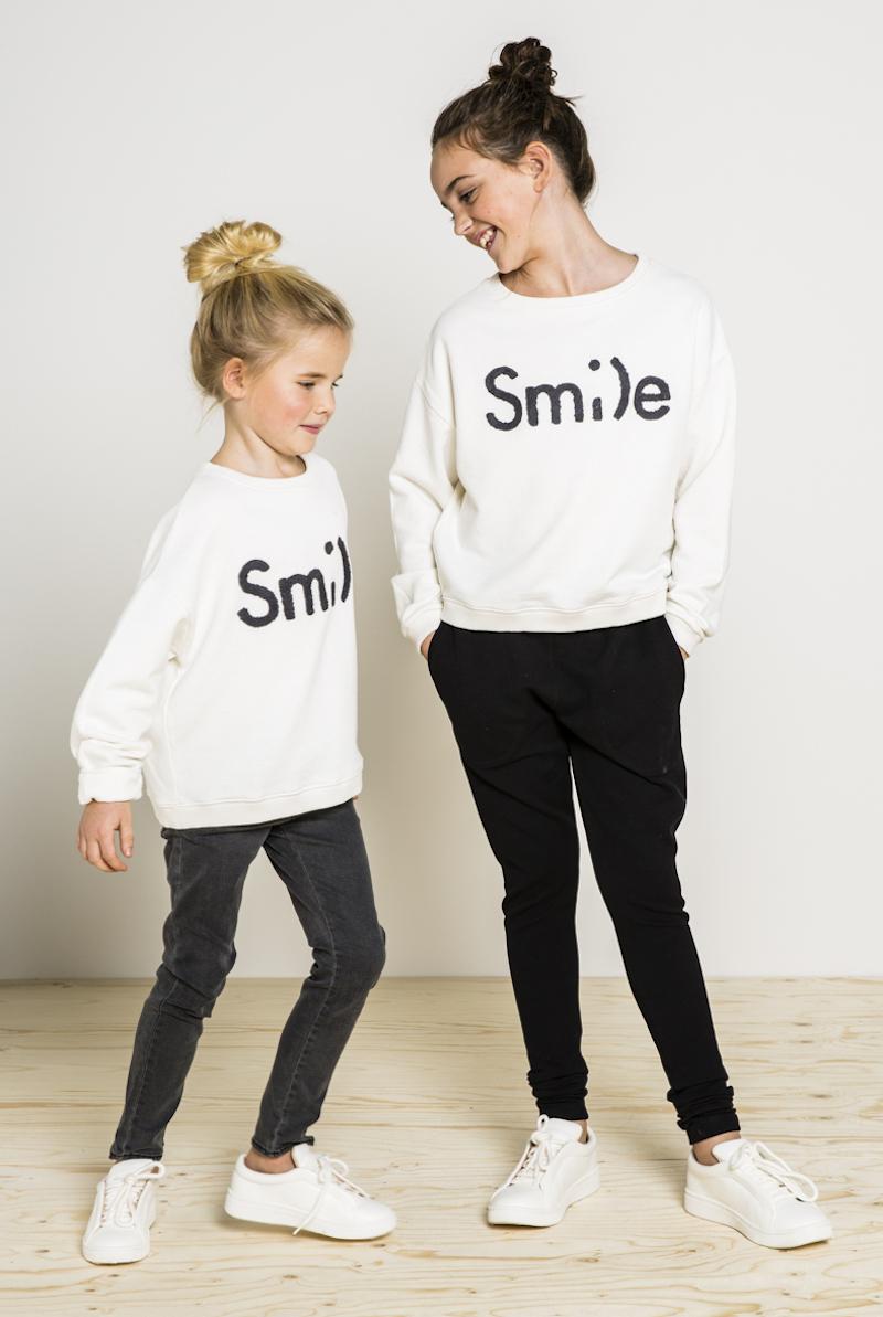 moda actual para niñas
