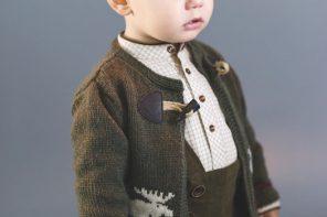 Pili Carrera online, moda infantil online otoño-invierno