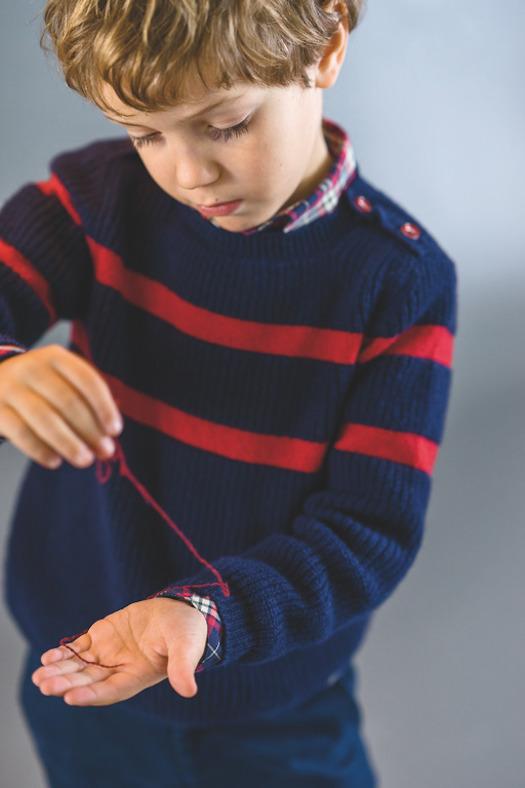 Pili Carrera online, moda infantil online para niños