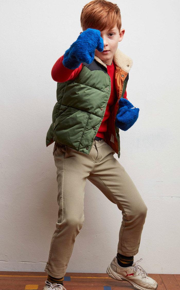 De Gustado Aw Niños Moda Invierno Bellerose Otoño Ha 2017Nos PZkiXOTwu