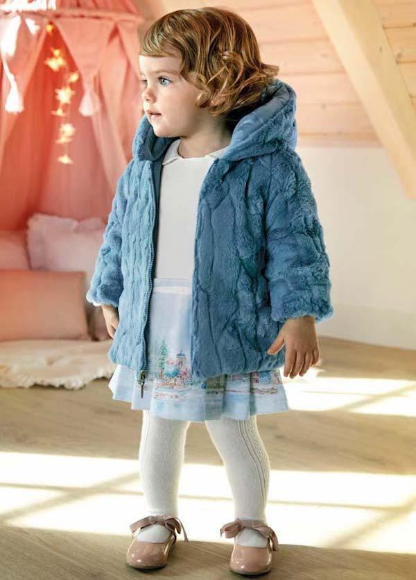 437d00fab Mayoral online moda bebé AW 17 - Minimoda.es-Blog Moda Infantil