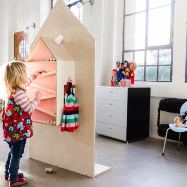 Muebles de dise o casieliving dise o infantil innovador for Muebles infantiles diseno