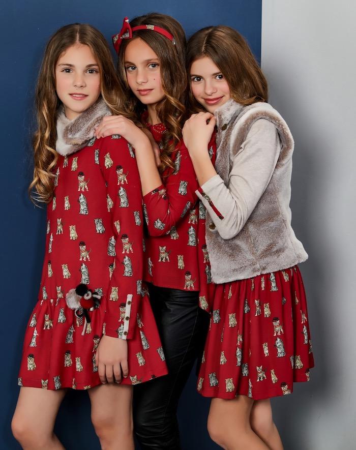 Amaya Artesanía moda AW 2018