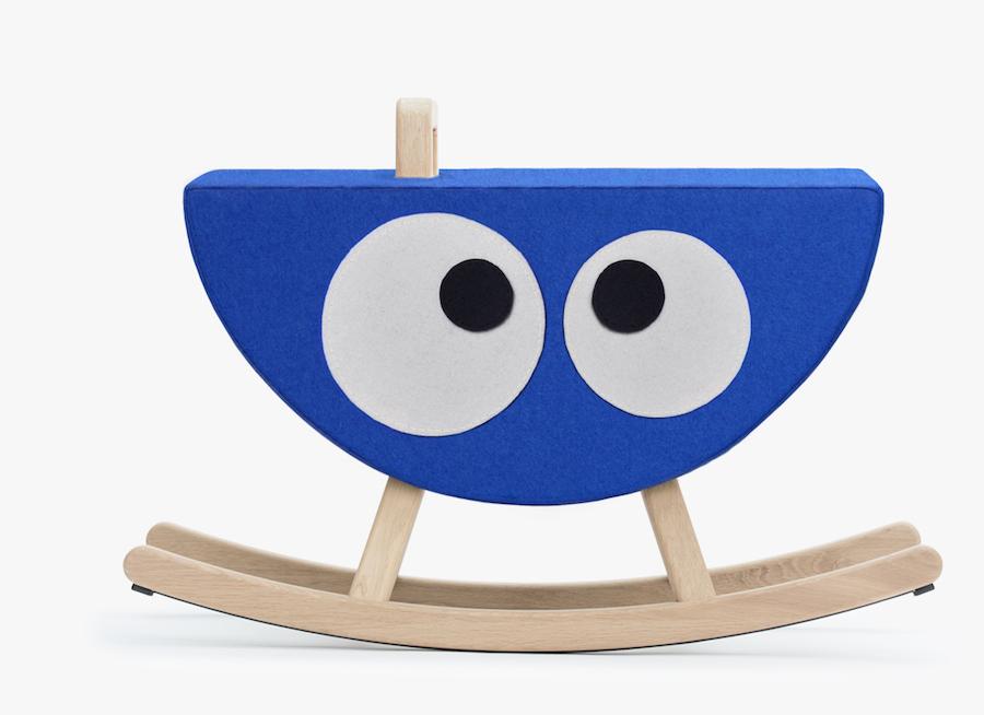 Maison Deux regalos para niños con diseño especial