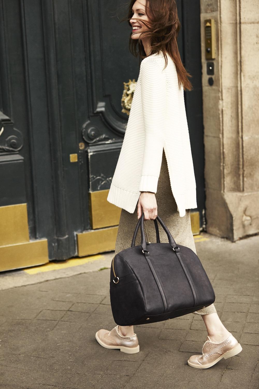 Josefina Bags, Josefina bolsos multifuncionales y elegantes para mujer