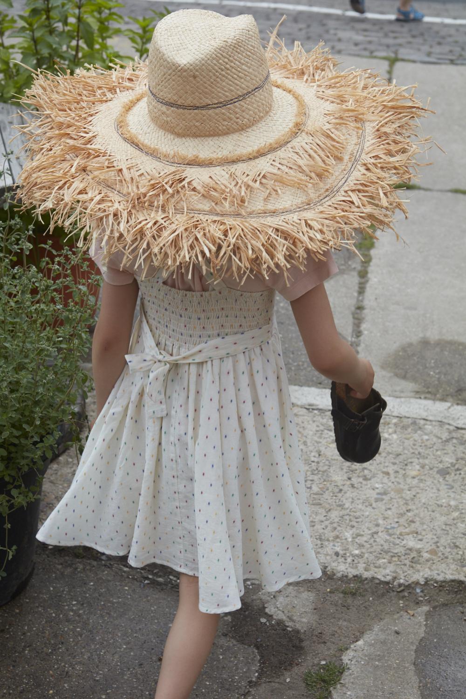 Bellerose SS18 moda belga infantil