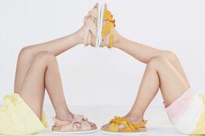 Novel Walk SS18 calzado infantil primavera verano