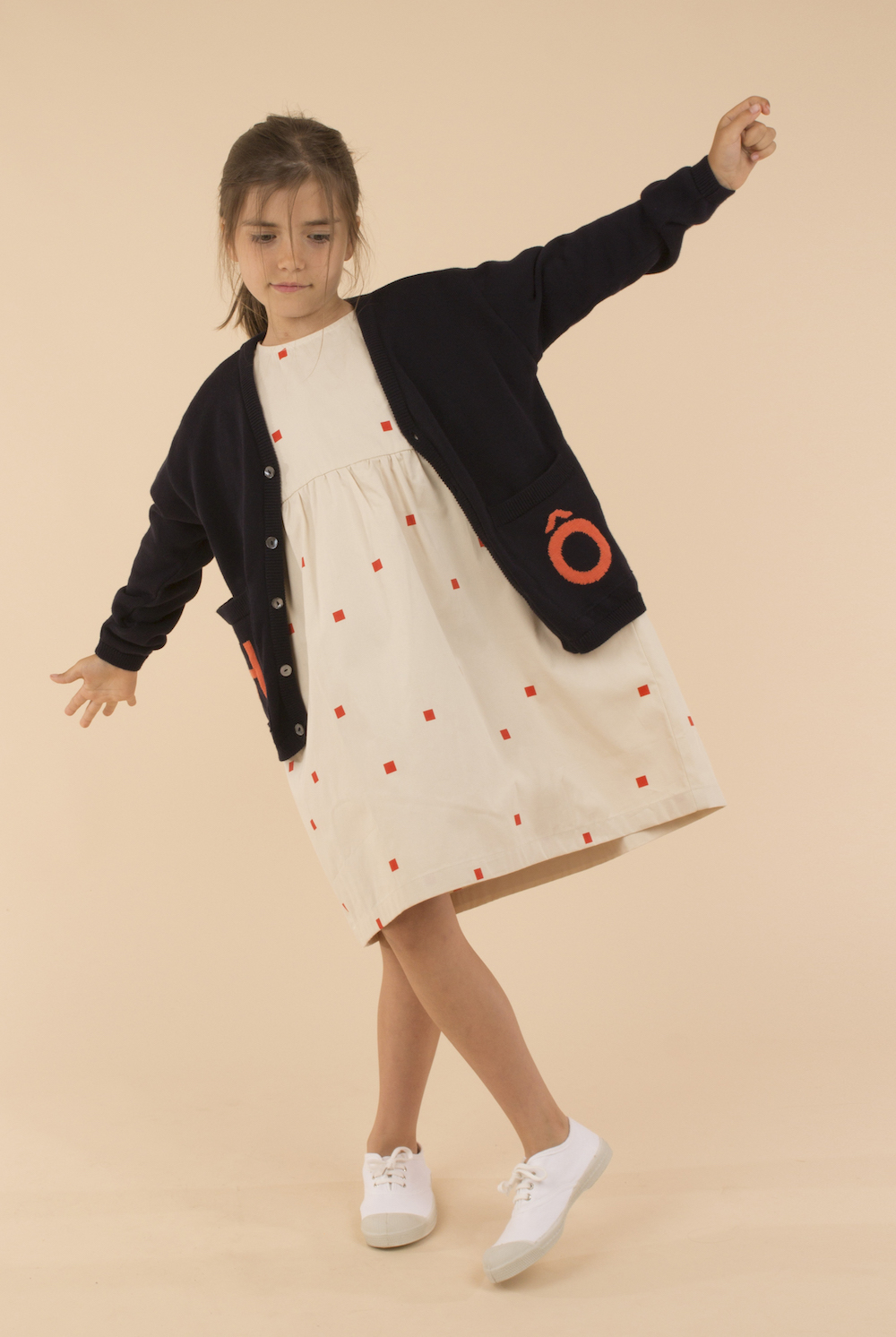 Tinycottons SS18 coleccion primavera verano de moda infantil