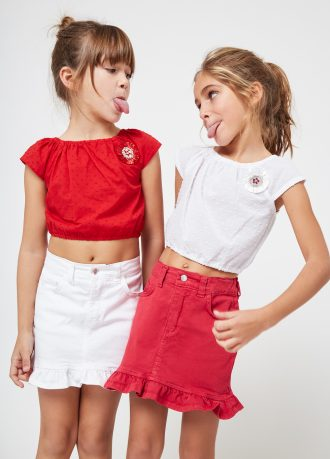 d47aee275 Vestidos para niña - Minimoda.es - Blog de moda infantil