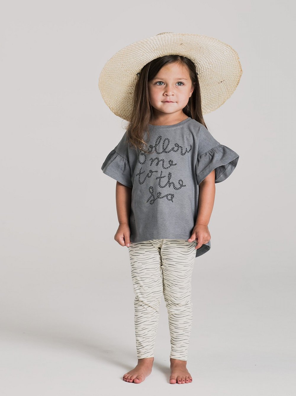 Rylee and Cru SS18 seaside collection