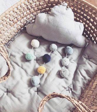 Liewood diseño para niños y familias con estilo minimalista nórdico