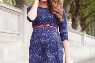 Seraphine maternity ss18 moda de verano para premamá