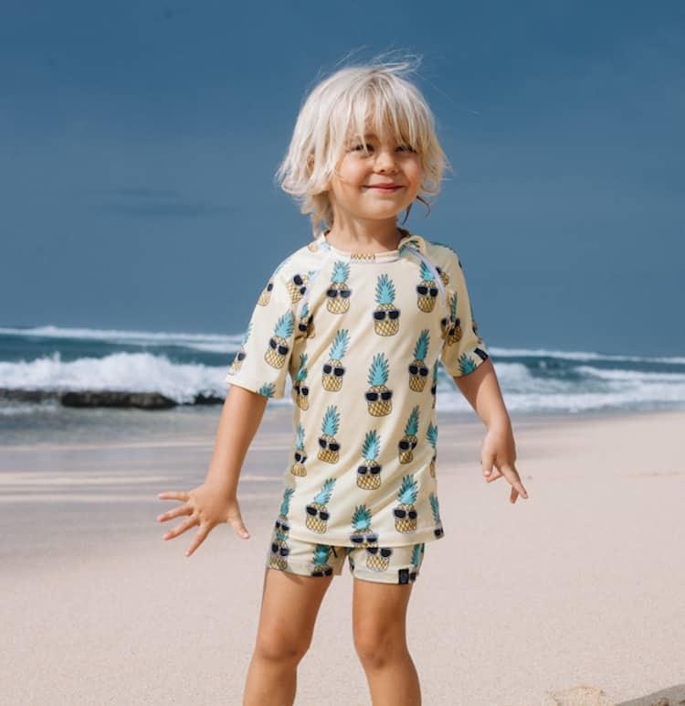 9ecbf0733 Beach   Bandits bañadores para niños con proteccion solar -B B MyPicks-7818 1519895241