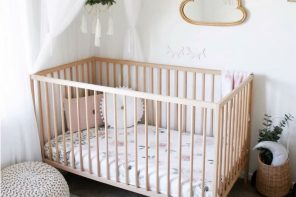 Cotton Cloud Baby marca y tienda para bebés con materiales naturales