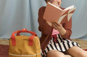 Sticky Lemon mochilas y accesorios originales para niños