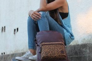 Mochilas de moda para chicos y chicas esta temporada