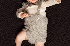 Mabli knits, ropa de punto preciosa para bebés y niños