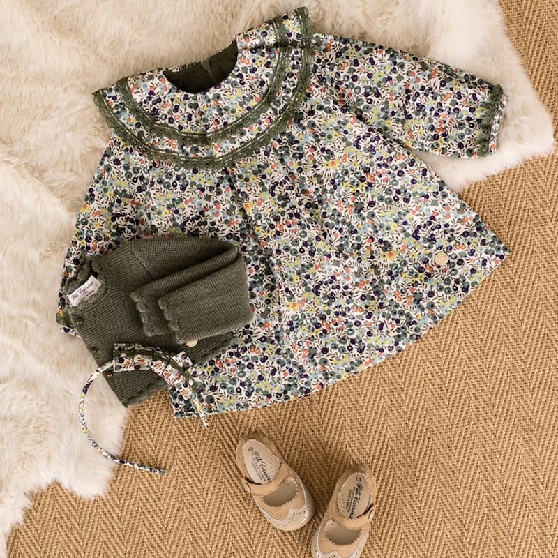 Conjuntos elegantes para este invierno de Pili Carrera, mi selección